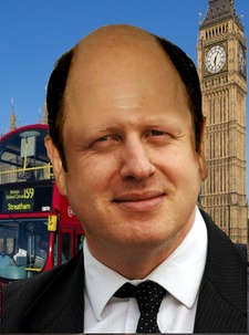 Boris Johnson's popularity plummets as his hair goes solo ...